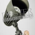 28 watt LED up-light