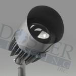 SMD LED Fixture