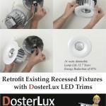 Can Light LED Retrofit