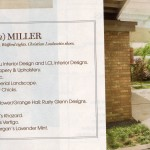 1999 Paper City Ad, Kim Miller of Dallas