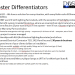 Why Choose Doster?