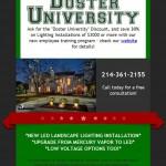 New Employee Training Ad, 5/2013