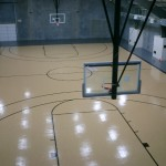 Electrical & Lighting for BB Court