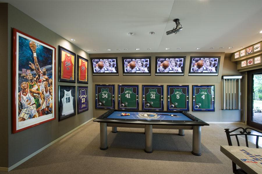 media rooms best - Media Room