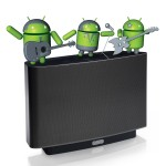SONOS SUPPORTS ANDROID